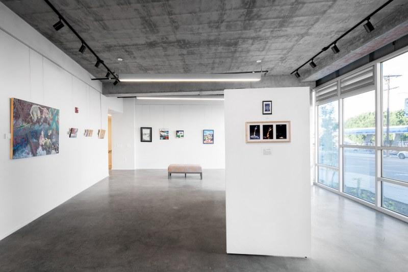 Pacific Avenue Arts Colony Interior View6